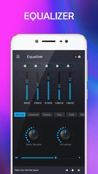 Music Equalizer Bass Booster Volume Up2