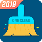ONE Clean Cleaner Booster App Manager