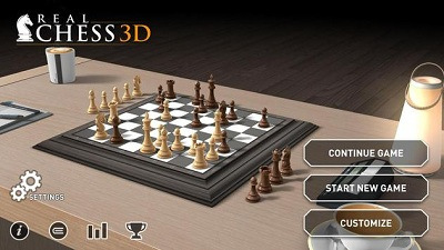 Real Chess 3D 2