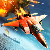 Skyward War Mobile Thunder Aircraft Battle Games
