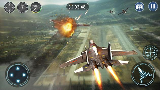 Skyward War Mobile Thunder Aircraft Battle Games2