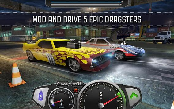 Top Speed Drag Fast Racing1