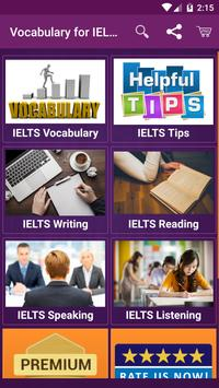 Vocabulary for IELTS IELTS Full1