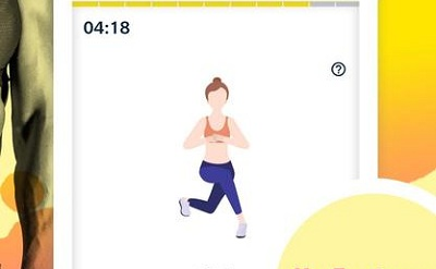 Abs Workout Pal 7 Minutes Home Fitness App