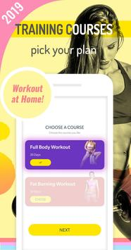 Abs Workout Pal 7 Minutes Home Fitness App1