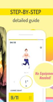 Abs Workout Pal 7 Minutes Home Fitness App2