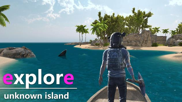Ark Island Survival Games Built Craft and Hunt3
