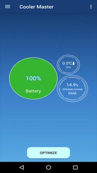 Battery life fast2