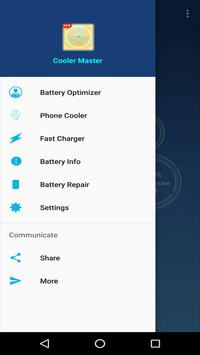 Battery life fast7