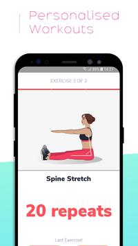 BetterMe Weight Loss Workouts2