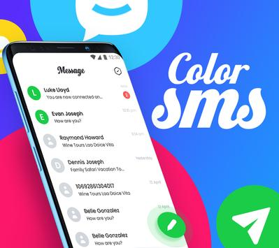 Color SMS8