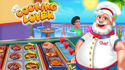 Cooking Lover Tycoon Cooking Adventure Game