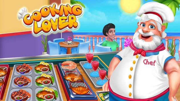 Cooking Lover Tycoon Cooking Adventure Game1