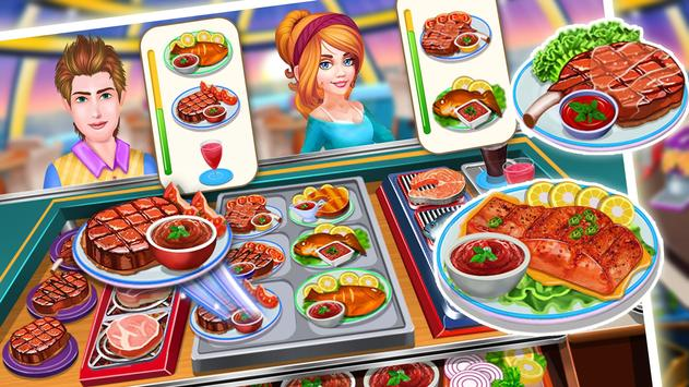 Cooking Lover Tycoon Cooking Adventure Game3