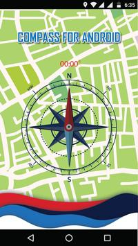 GPS Compass For Android3