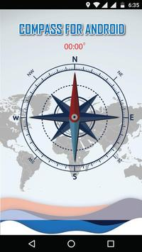 GPS Compass For Android4