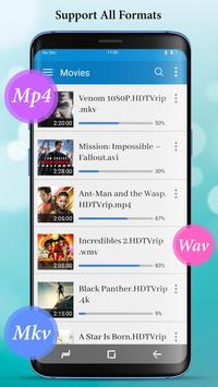 Hd Video Player All Format Music Player2