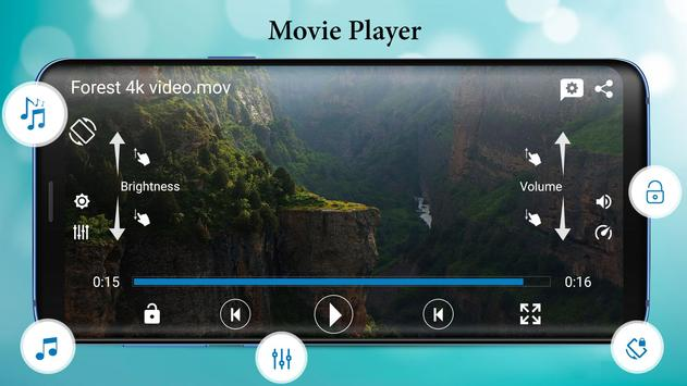 Hd Video Player All Format Music Player3