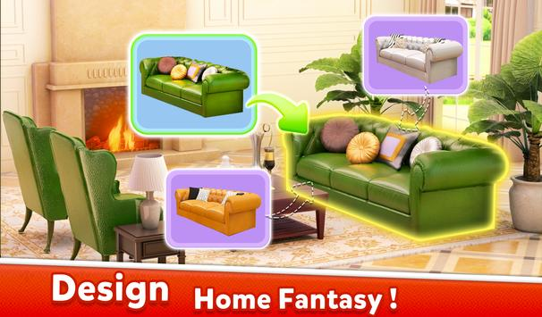 Home Fantasy Blast Cube to Design Dream House2