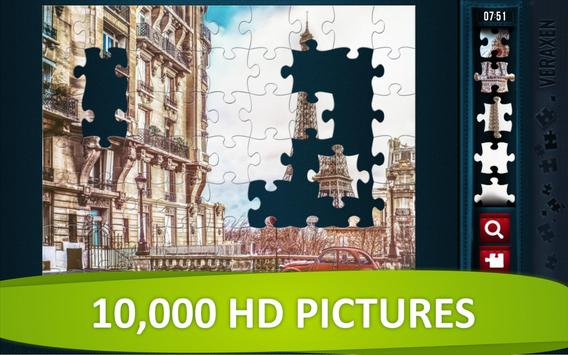 Jigsaw Puzzle Collection HD puzzles for adults1