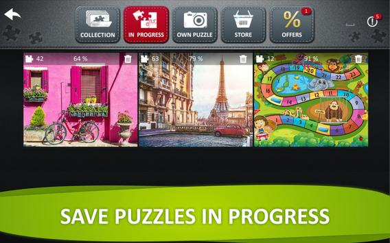 Jigsaw Puzzle Collection HD puzzles for adults6