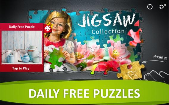 Jigsaw Puzzle Collection HD puzzles for adults8