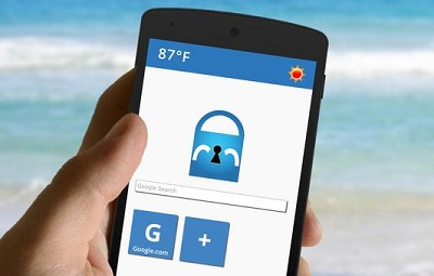 MINT Browser Secure Fast