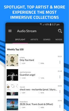 Musi Free Music for YouTube Stream Player3