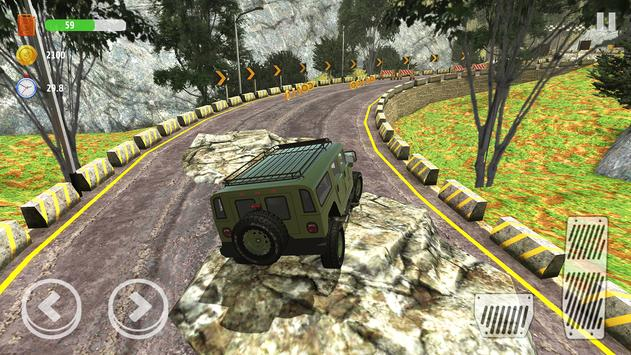 Offroad Madness 5