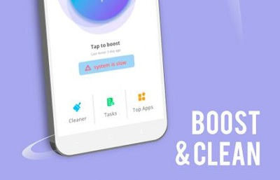 One Tap Cleaner Phone Cleaner and Speed Booster