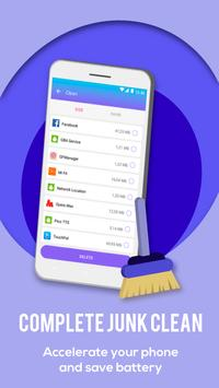One Tap Cleaner Phone Cleaner and Speed Booster5