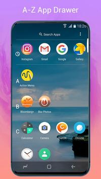 P Launcher for Android 9.0 launcher theme3