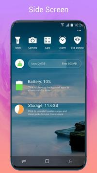 P Launcher for Android 9.0 launcher theme4