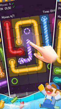 Pipe Lines Puzzle1