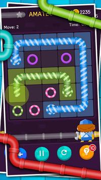 Pipe Lines Puzzle7