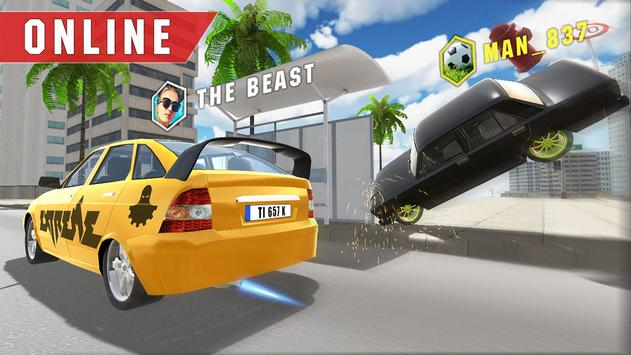 Real Cars Online Racing 2