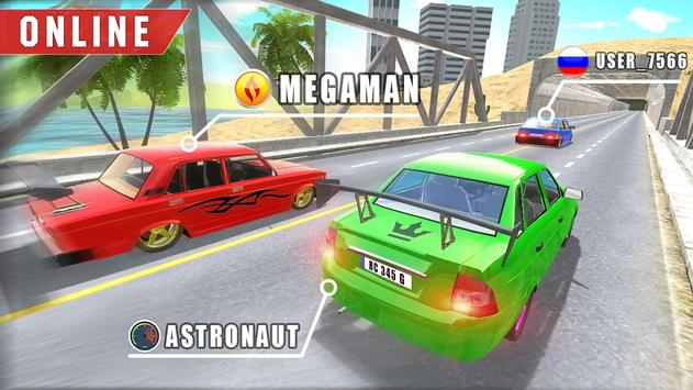 Real Cars Online Racing 3