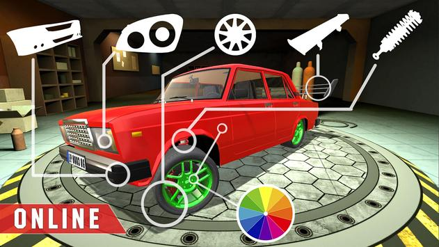 Real Cars Online Racing 5