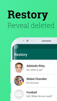 Restory Reveal WhatsApp deleted messages1