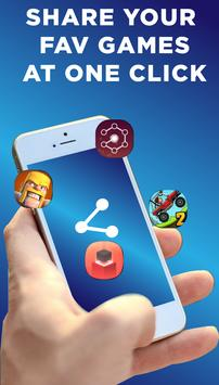 Share ALL File Transfer and Data share anything5