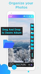 Tidy Gallery Photos Cleaner Organizer Fast3