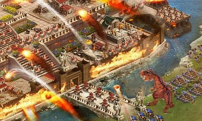 Age of Forge Civilization and Empires
