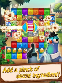 Blaster Chef Culinary match collapse puzzles3