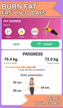 Burn fat workouts daily weight loss exercises1