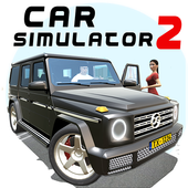 بازی Car Simulator 2