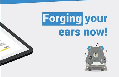 EarForge Learn Ear Training