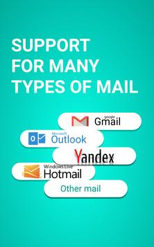 EasyMail easy fast email1