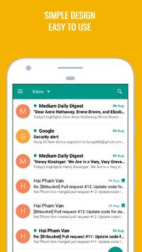 EasyMail easy fast email2