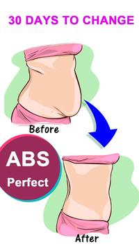 Flat Stomach Workout for Female1
