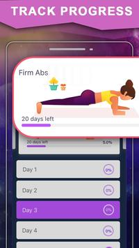 Flat Stomach Workout for Female2